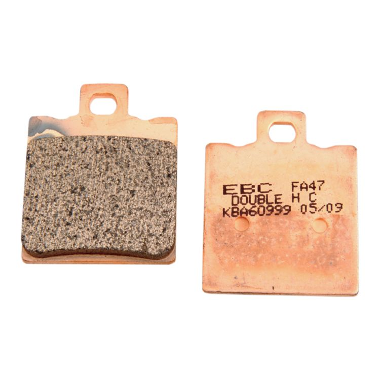 EBC FA662HH Double-H Sintered Rear Brake Pads