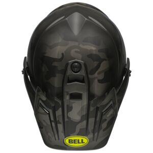 Bell MX-9 Adventure MIPS Stealth Replacement Visor
