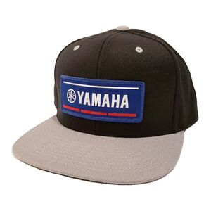 Factory Effex Yamaha Patch Snapback Hat