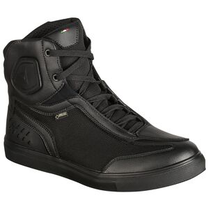 Dainese Street Darker Gore-Tex Shoes Black / 40 [Demo - Good]