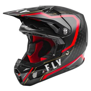Fly Racing Dirt Formula Axon Helmet