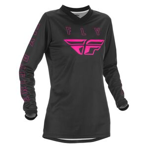 Fly Racing Dirt Women's F-16 Jersey