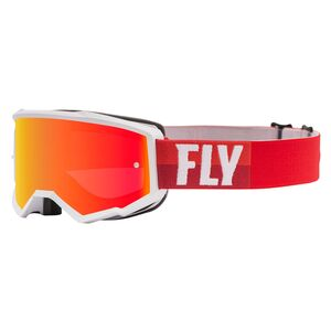 Fly Racing Dirt Youth Zone Goggles