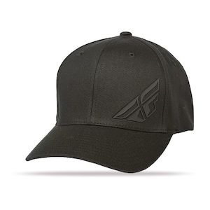 Fly Racing Dirt F Wing Snapback Hat