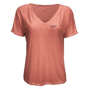Fly Racing Dirt Crush Women's T-Shirt