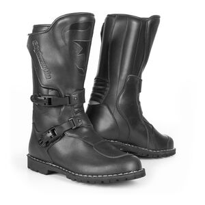 Stylmartin Matrix Boots Black / 43 [Blemished - Very Good]