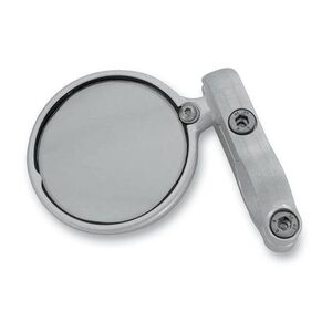 CRG Blindsight Bar End Mirror Silver [Open Box]
