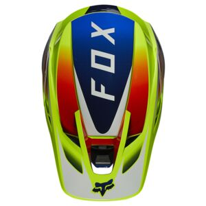 Fox Racing V3 RS Wired Replacement Visor