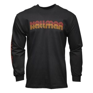 Thor Hallman 76 Long Sleeve T-Shirt
