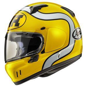 Arai Defiant-X HA Helmet