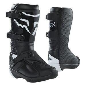 Fox Racing Motocross Boots - RevZilla