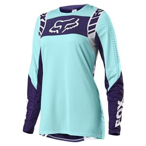 Fox Racing FlexAir Mach One Women's Jersey