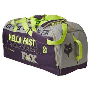 Fox Racing Podium Illmatik Gear Bag