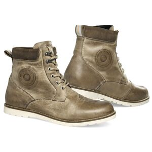 REV'IT! Ginza Boots (Size 40 Only) Titanium / 40 [Demo - Good]