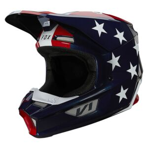Fox Racing V1 Ultra Helmet