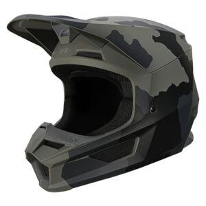 Fox Racing Youth V1 Trev Helmet