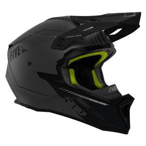 509 Altitude 2.0 Carbon Fiber 3K Helmet