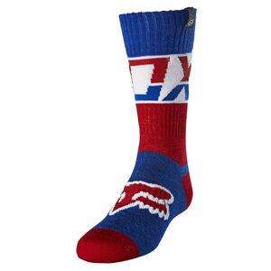 Fox Racing Youth Afterburn Socks