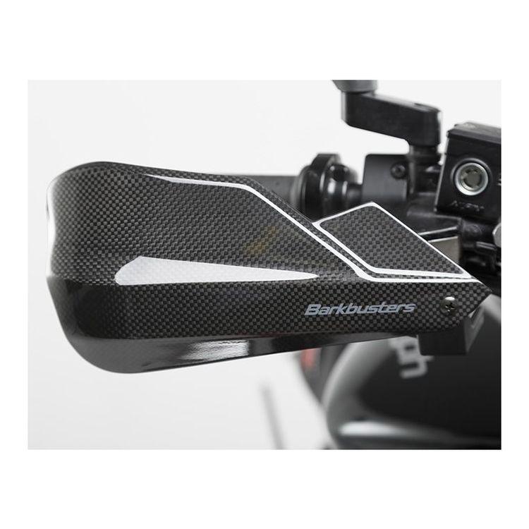 Barkbusters Carbon Fiber Handguard Kit Honda CB500X 2019-2021