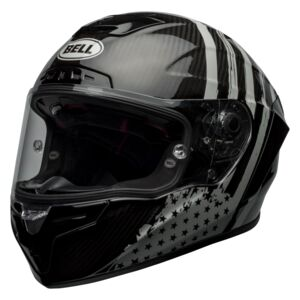 Bell Race Star Flex DLX Cousteau Flag Helmet