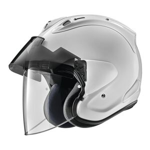 Arai Ram-X Helmet Diamond White / SM [Open Box]