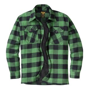 Scorpion EXO Covert Flannel Shirt
