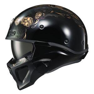 Scorpion EXO Covert X Kalavera Helmet
