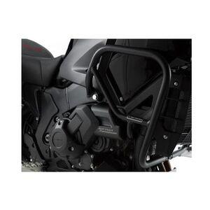 SW-MOTECH Crash Bars Honda VFR1200X 2016-2017 Black [Previously Installed]