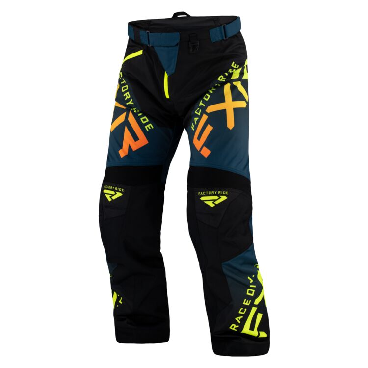 FXR Cold Cross Race Ready Pants