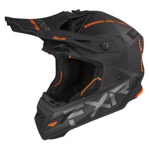 FXR Helium Ride Co. Helmet