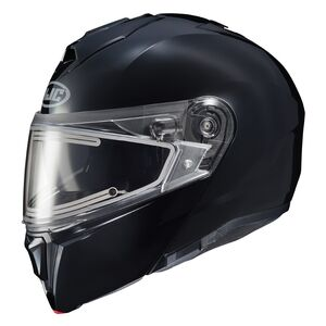 HJC i90 Snow Helmet - Electric Shield