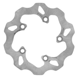 Galfer Wave Rotor Rear DF069