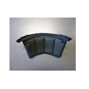 Shoei X-14 Center Pad Front Small / 9MM [Open Box]