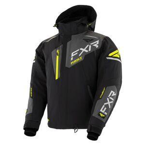 FXR Renegade FX Jacket