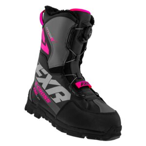 FXR X-Cross Pro Flex BOA Women's Boots