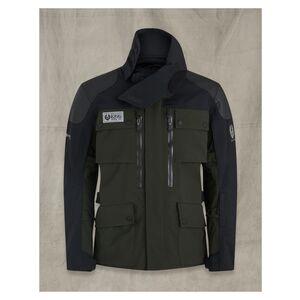 Belstaff Long Way Up Gore-Tex Jacket