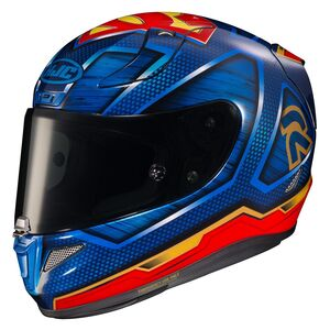 HJC RPHA 11 Pro Superman Helmet