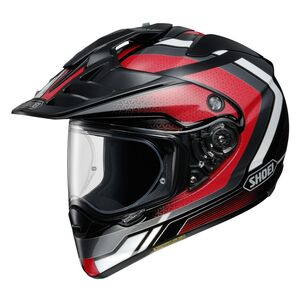 Shoei Hornet X2 Sovereign Helmet