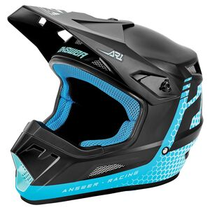 Answer AR1 Charge Helmet Replacement Visor