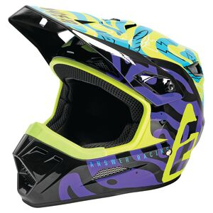 Answer Youth AR1 Hypno Helmet Replacement Visor