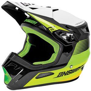 Answer Youth AR1 Swish Helmet Replacement Visor