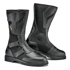 SIDI All Road Gore-Tex Boots Black / 9.5/43 [Open Box]
