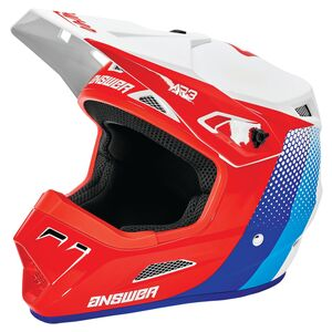 Answer AR3 Pace Helmet Replacement Visor