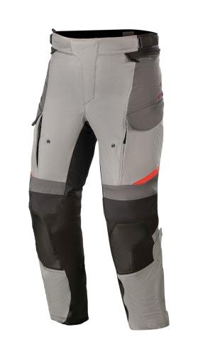 Black Sz S Alpinestars Stella Andes V3 Drystar Womens Textile Pants