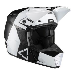 Leatt Youth Moto 3.5 JR V21.3 Helmet