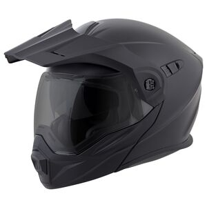 Scorpion EXO-AT950 Helmet Matte Black / SM [Open Box]