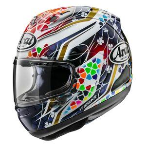 Arai Corsair X Nakagami 3 Helmet