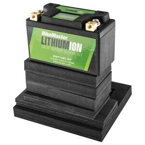 BikeMaster Lithium Ion 2.0 Battery BMP14BL-FP