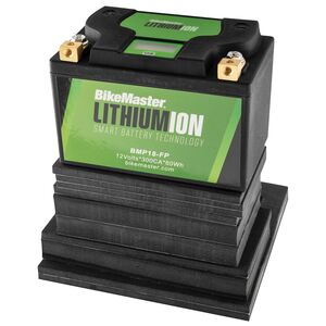 BikeMaster Lithium Ion 2.0 Battery BMP18-FP