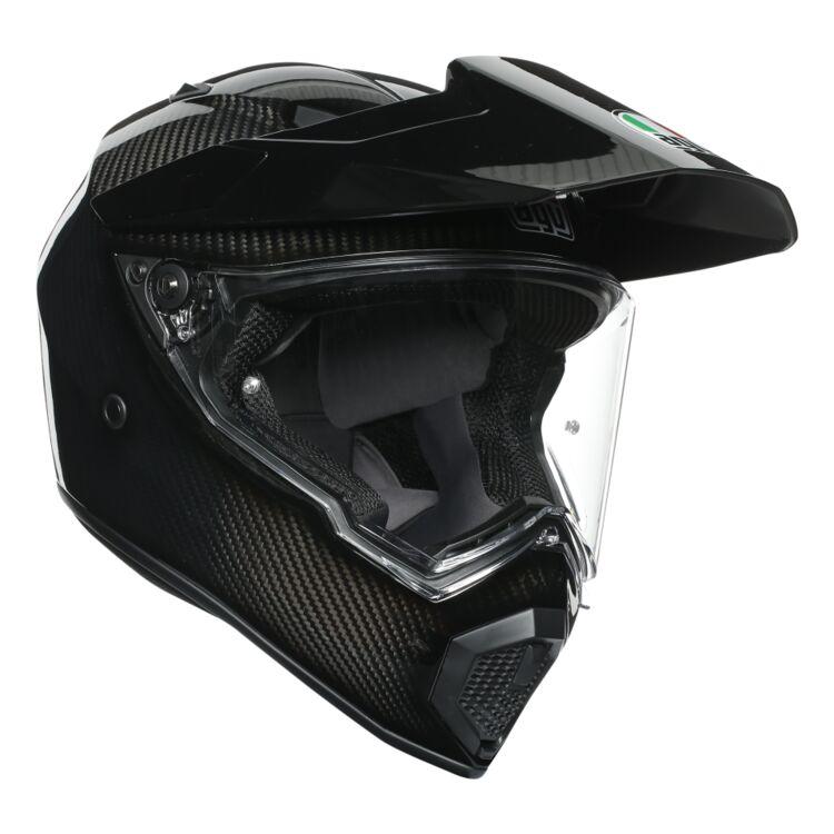 AGV AX9 Carbon ADV Helmet